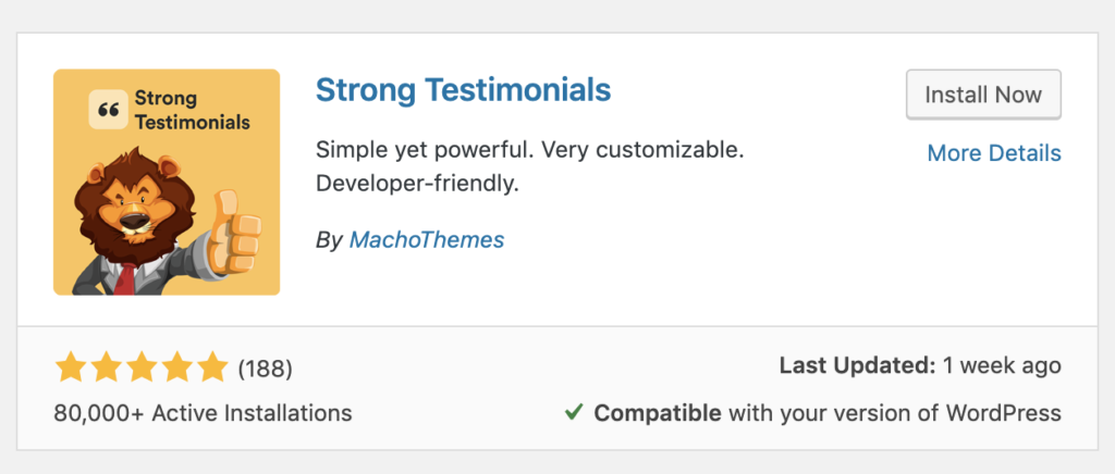 testimonials-plugin