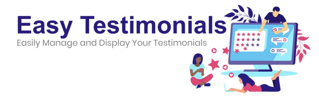 easy testimonials plugin best wordpress testimonial plugins