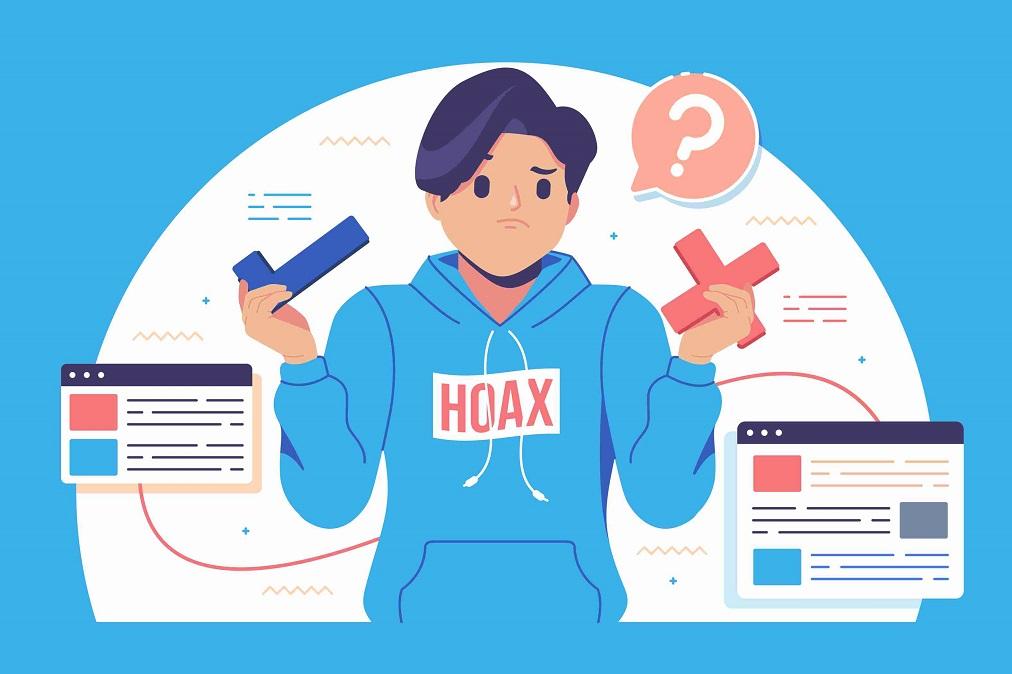 confused boy fake testimonials true or hoax fake reviews