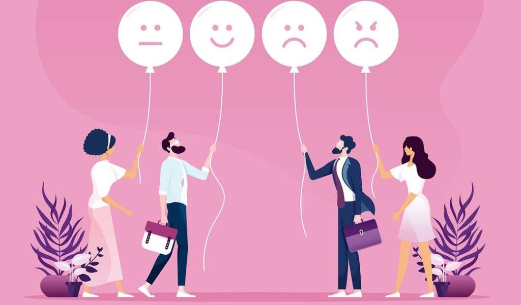 customer ratings