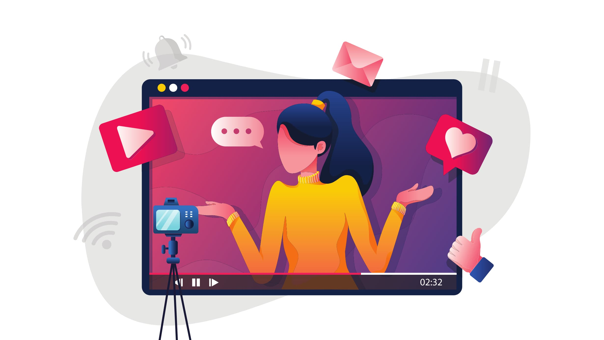 how a perfect video testimonial should look like