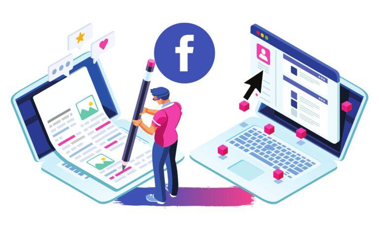 import facebook reviews to wordpress
